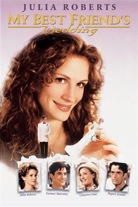 My Best Friend's Wedding (1997)   Rotten Tomatoes
