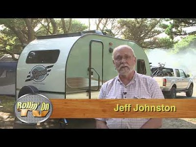 Rollin' on TV: Forest River R-Pod & Common RVing Mistakes
