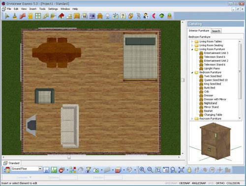 3D Home Design Software (Free) - Techblissonline