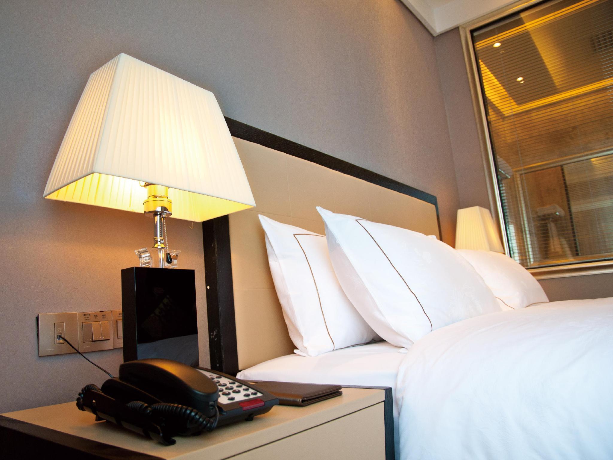 Price Vertical City Hotel
