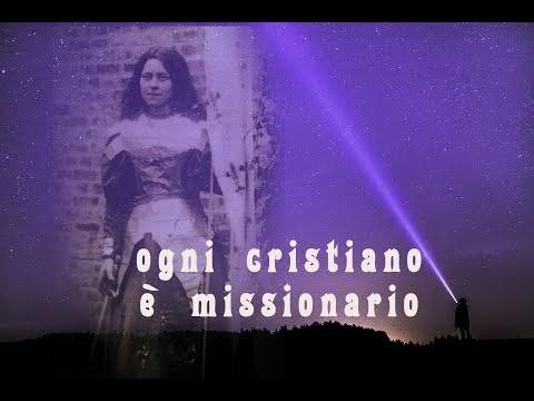 Ogni cristiano è missionario (anche una monaca di clausura)
