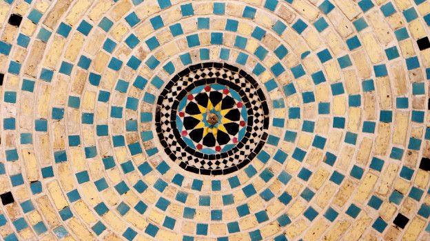 Mezquita de Nasir ol Molk