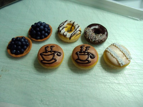 more donuts