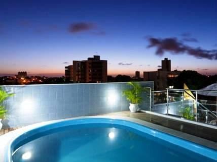 Review Hotel Agua Marinha