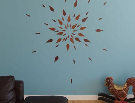 Umbra Blossom Wall Decor