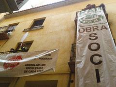 """Recuperado edificio de viviendas en Talavera • <a style=""""font-size:0.8em;"""" href=""""http://www.flickr.com/photos/118665019@N03/13145371623/"""" target=""""_blank"""">View on Flickr</a>"""
