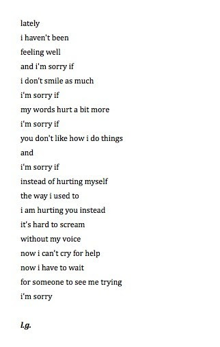 Quote Depressed Depression Quotes Pain Hurt Scream Crying Cry Dying