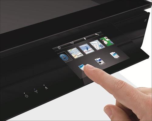 HP Envy 120 Wireless e-All-In-One Printer