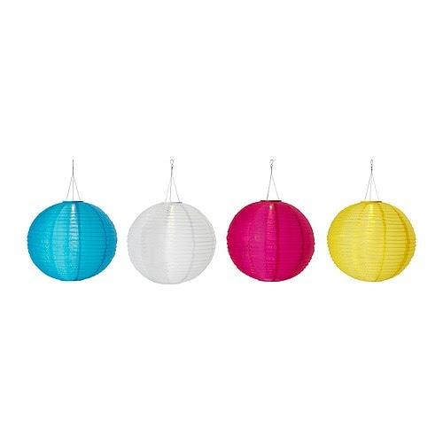 New solar-powered lighting from IKEA - Design Addict Forum