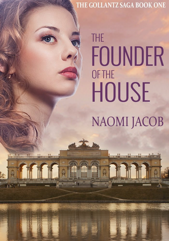 02_The Founder of the House Cover