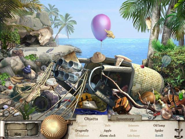 Lost Lagoon Free PC Game Screenshot