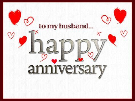 Love Anniversary For Husband. Free For Him eCards