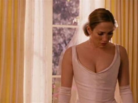 Monster in law wedding dress   Wedding Dresses in Cinema