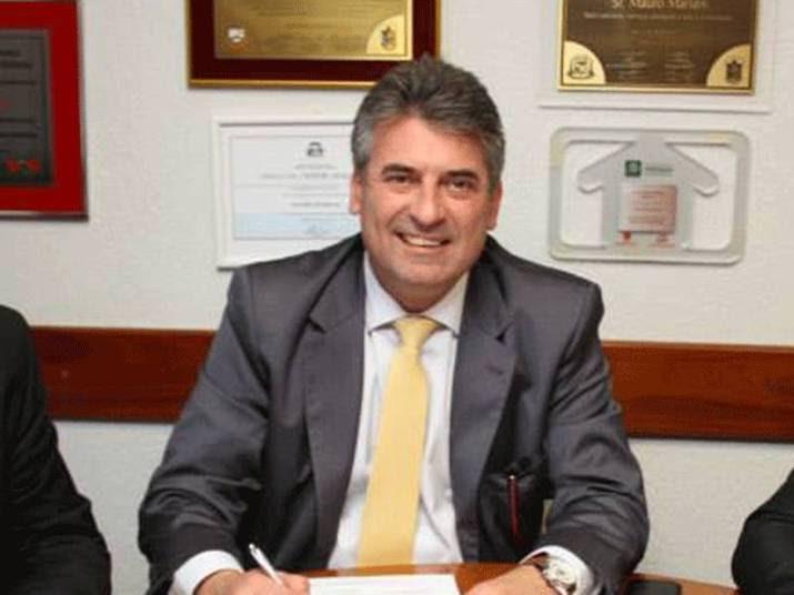 Mauro Mariani (PMDB-SC)