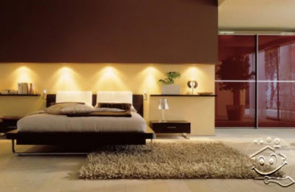 Set Your Bedroom to be Comfortable Modern bed model – Home ...
