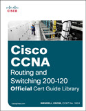 CCNA Official Cert Guide Library