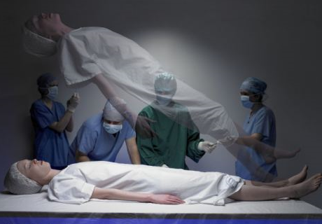 Near-death experiences have been hypothesized in various medical journals in the past, as having the characteristics of hallucinations, but Dr Ackermann and his team, on the contrary, consider them as evidence for the existence of the afterlife and of a form of dualism between mind and body.