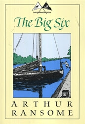 Big Six - Exodus Books