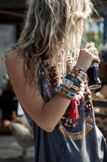 #Bohemian Style