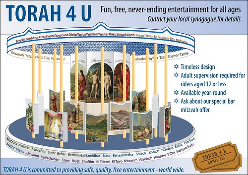 Simchat Torah 5774