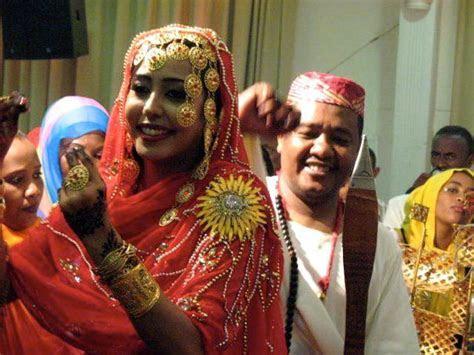 Sudanese wedding #sudan #PerfectMuslimWedding.com the