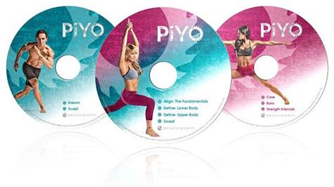 piyo workout review beachbody workout program  chalene