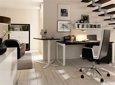 office design ideas small spaces