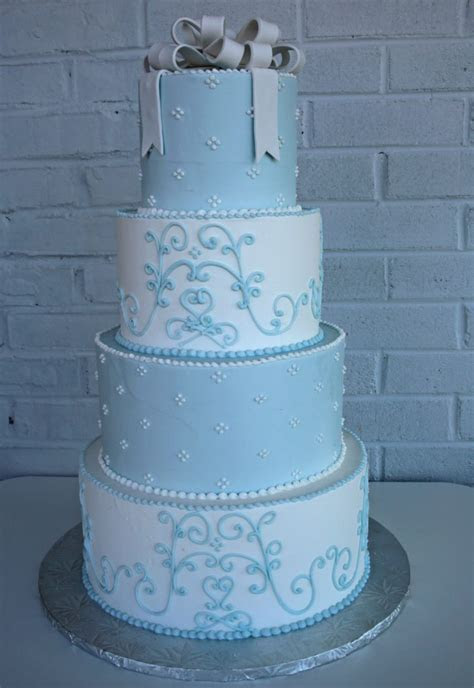 Wedding Cakes   Bing's Bakery®