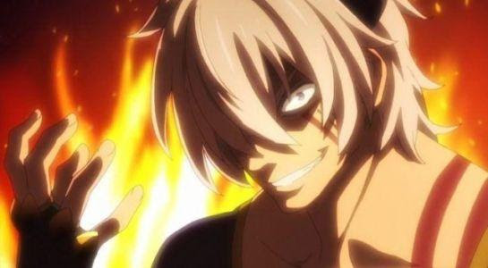The 10 Top Anime Series Where Main Character Is A Demon