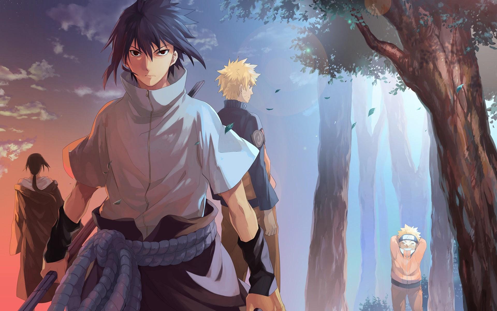 Sasuke And Itachi Wallpaper Hd 62 Images
