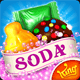 تحميل لعبة Candy Crush Soda مهكره الأصدار الأخير
