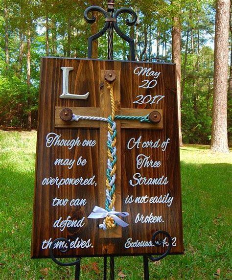 Best 25  Wedding unity cross ideas on Pinterest