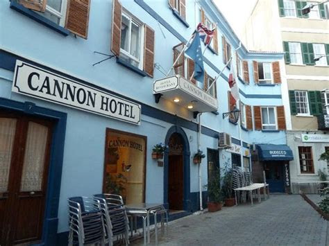 CANNON HOTEL: 2019 Reviews (Gibraltar, Europe)   Photos of