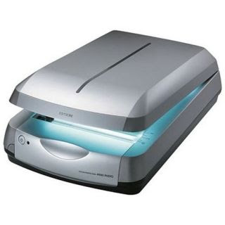 Epson Perfection 4490 Photo Drivers Download