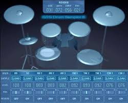 GTG Synth Drums Vst