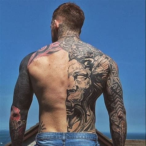 tattoos men ideas love enjoy body