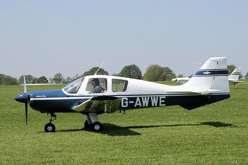 G-AWWE
