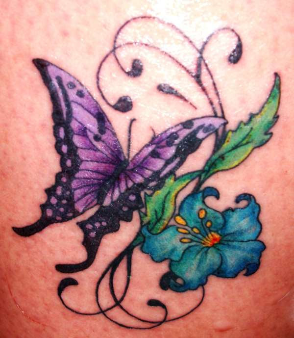 Revealed What Your Tattoo Says About You Waterford Whispers News