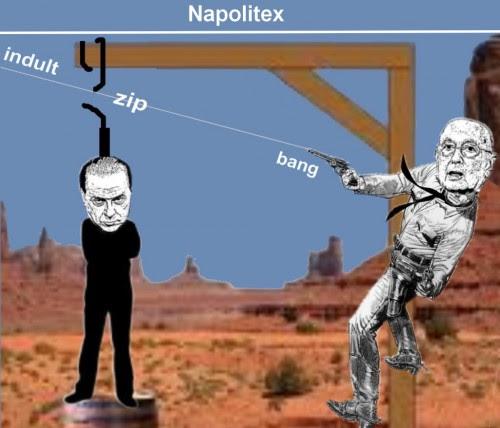 satira,attualità,amnistia,indulto,napolitano,berlusconi,