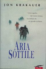 Aria Sottile - Jon Krakauer