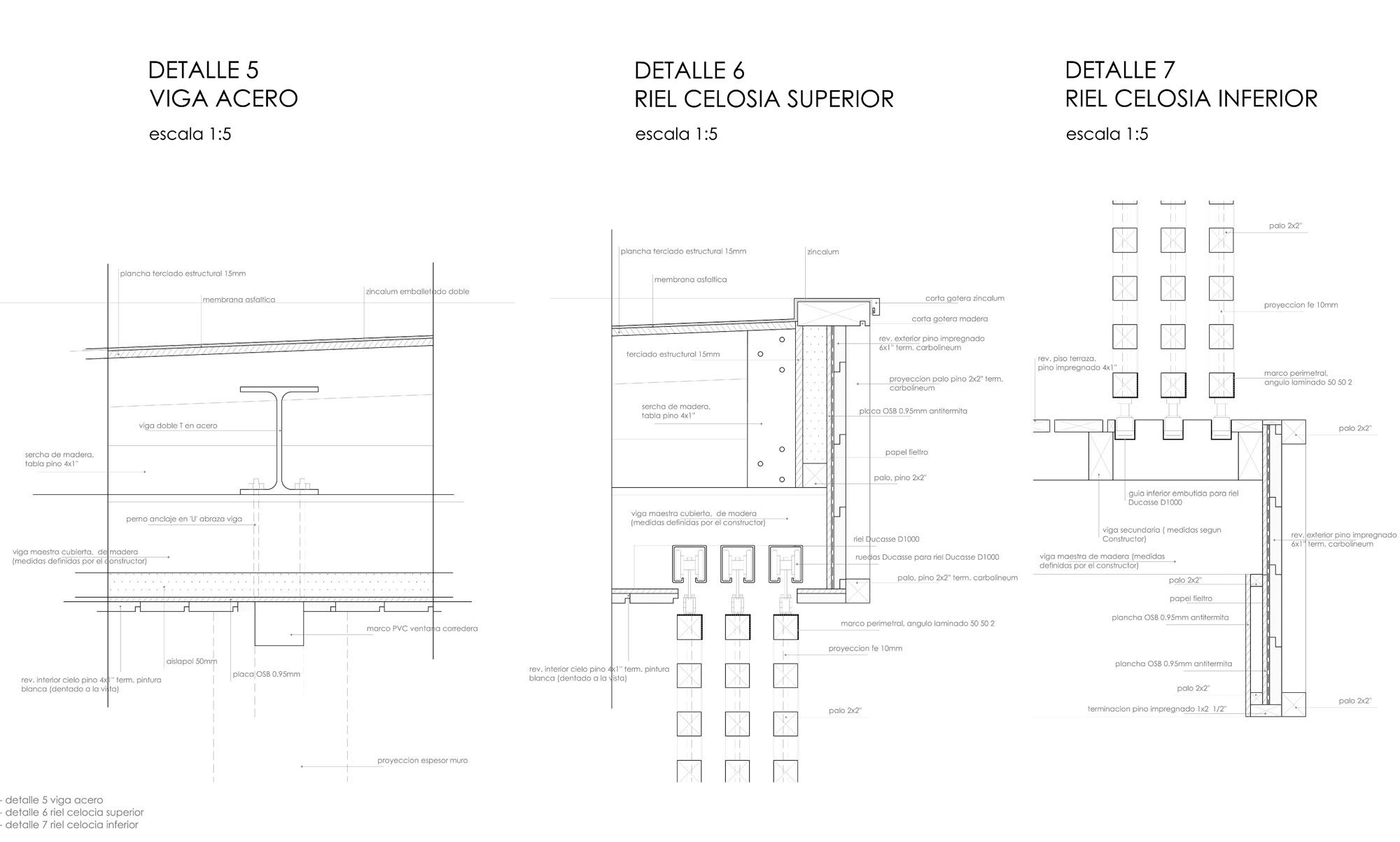 Casa Quincho - Sebastian Undurraga, diseño, arquitectura, casas, sustentabilidad