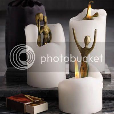 Spirit Candle 1