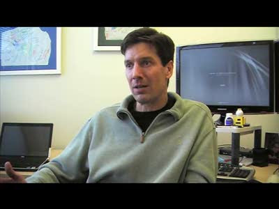 Mark Russinovich: Windows Azure, Cloud Operating Systems and Pla
