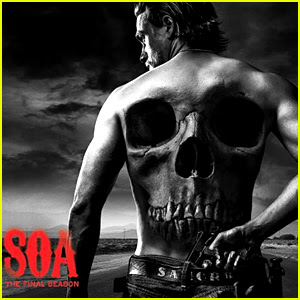 'Sons of Anarchy' Spin-Off Will Reshoot Pilot & Switch Up Cast