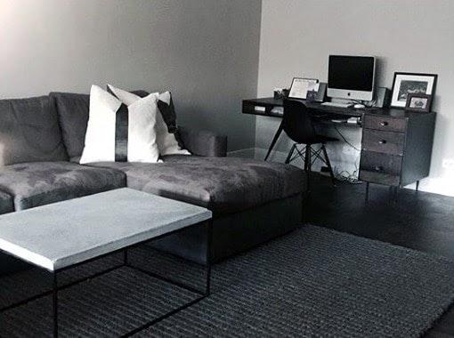 Beautiful Cool 1 Bedroom Apartment Ideas Photos