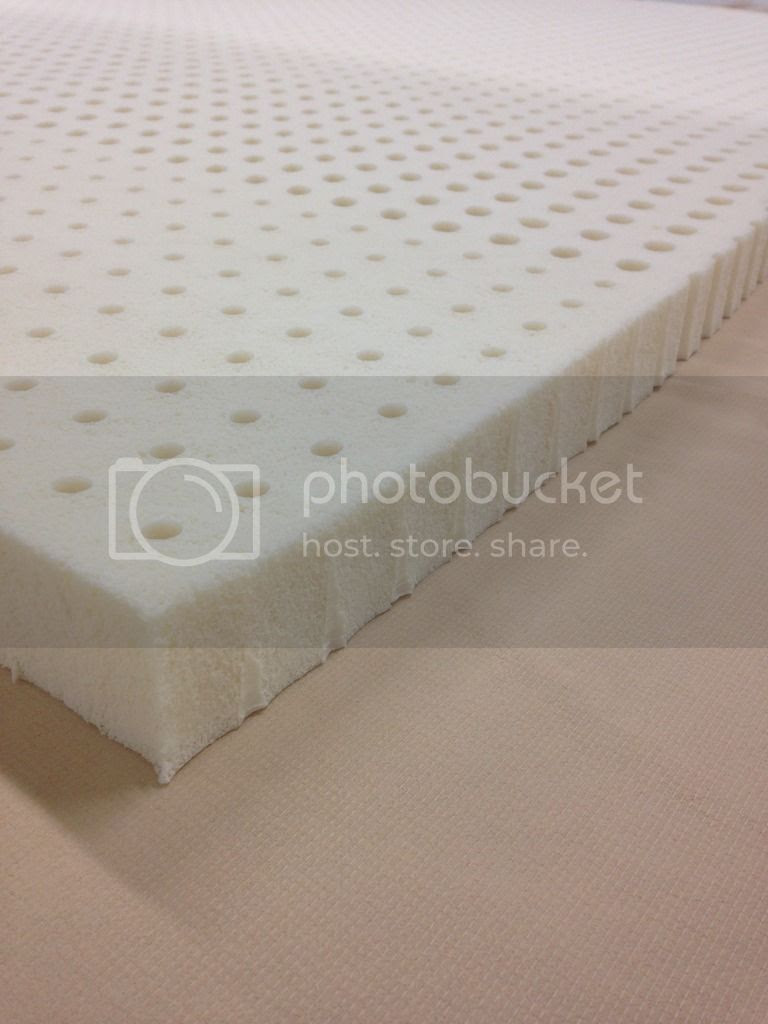 100% Natural Latex Soft Mattress Toppers  CLOSEOUT SALE!  eBay