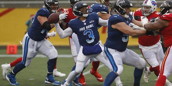 Google News - AFC wins Pro Bowl over NFC - Overview 5801eceda