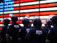 New York City mayor plans to cut $1bn from police budget
