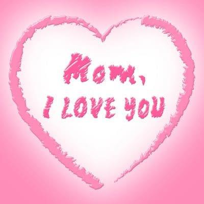 Bonitos Mensajes De Amor Para Tu Mama Poemas Para Las Madres
