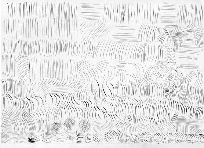 漫画のつけペン練習法簡単5つのペン練習と練習用の紙とは 漫画アート